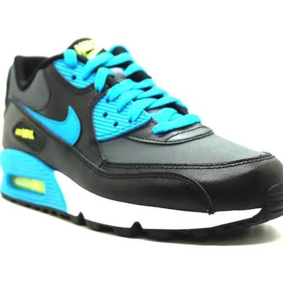 le scarpe nike air max 90 giovane ragazzo  ragazza sz 55 724821004 poshmark